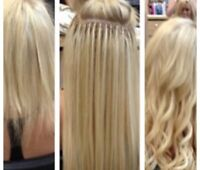 hair extensions 1/2 price for 48 hrs!!