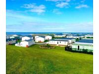 Amazing static caravan for sale north west Lancashire Heysham sea views