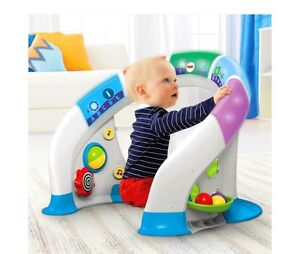 Fisher Price Toy Manly Manly Area Preview