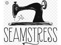 ******Seamstress******