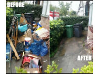 Waste removal/ Rubbish Removal/ all waste cleared/ same day