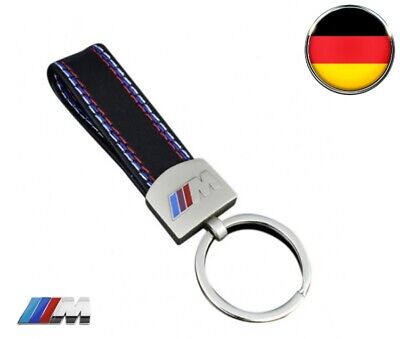 ★ BMW M1 M2 M3 M4 M5 M7 M8 X2 X3 X4 X5 X7 Z4 EMBLEM Schlüsselanhänger Keychain★