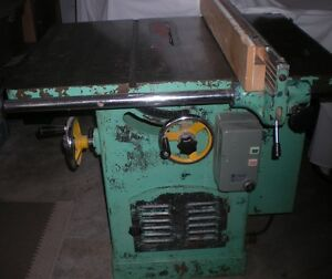 "10"" TABLE SAW (JUST REDUCED)"