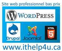 Create your WordPress website, in 6 hours from now