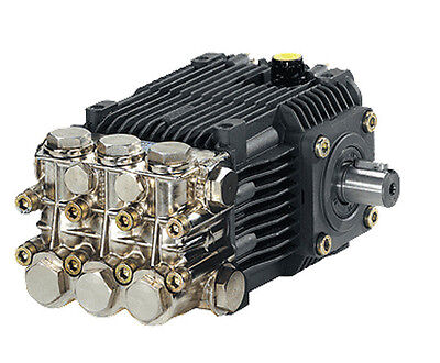 Pressure Washer Pump - Ar Rk15.28hn - 3.96 Gpm - 4000 Psi - 24mm Shaft 1450 Rpm