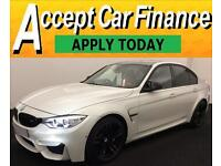 BMW M3 3.2 SMG FINANCE OFFER FROM £210 PER WEEK!
