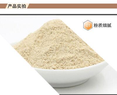 Ginseng Licorice - Chinese Licorice Root Powder Organic Certified 1.1 lb. (500g) Glycyrrhiza Glabra