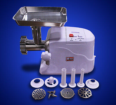 New MTN Power 2400W Electric Meat Grinder ...