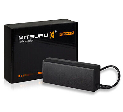 Mitsuru® alimentador de ordenador portatil Samsung 90W 19V 4,7A clavija 5,5x3mm