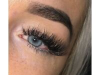 £45! Glam Berkshire Eyelash Extensions
