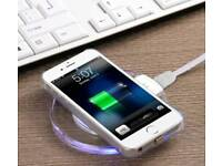 Job Lot 50 Pieces of Qi wireless phone charger portable universal mobile tablet galaxy S6 S7 edge