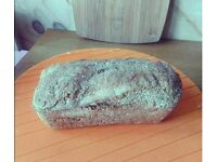 Homemade, Healthy, Sourdough Bread