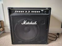 Marshall MB150 Combo Bass Amp