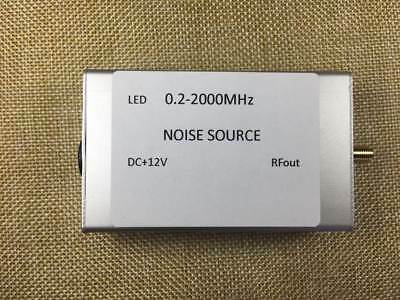 Noise Signal Generator Noise Source Spectrum Tracking Signal Source 0.2-2000m