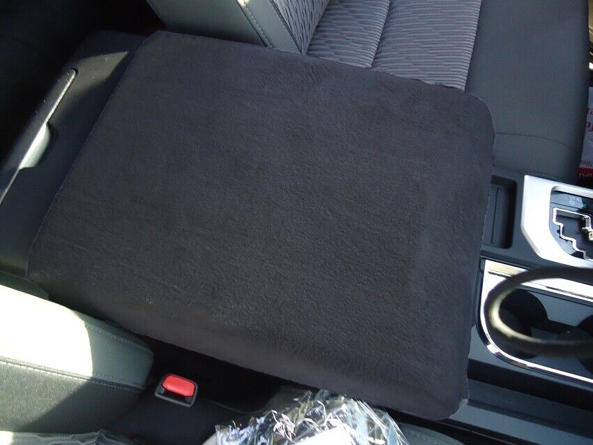 Fits Toyota Tundra 20142020 Fleece Center Armrest Console Lid Cover T2
