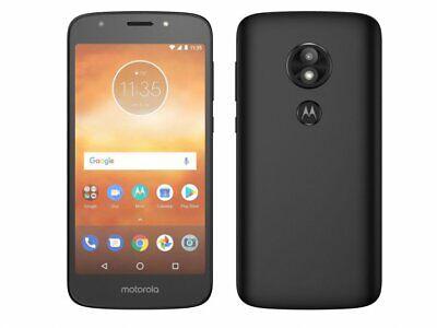 Motorola Moto E5 Play XT1920-15 16GB Android Mobile Smartphone Black Unlocked ~