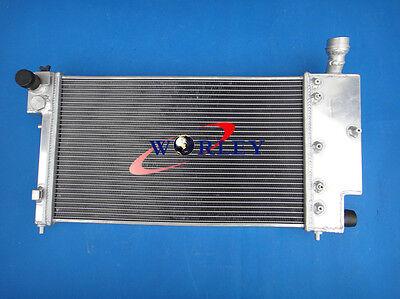 Aluminum Radiator for Peugeot 106 GTI Rallye/Citroen Saxo/VTR 1996-2001