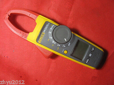 1pcs New Fluke 376 True-rms Acdc Clamp Meter With Iflex