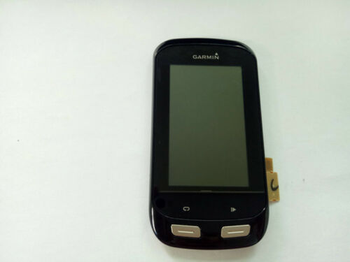 Genuine Garmin Edge 1000 LCD Screen and Touch Screen Digitizer Replacement Part