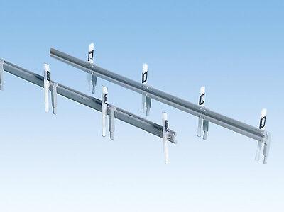 Length 49 3//16in Vollmer 47421 N Gauge Hunting Fence 3 4//12ft =