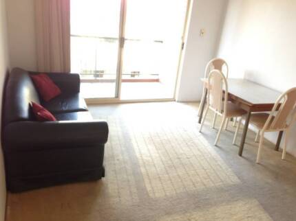 Furnished Apartment For rent In City-Ultimo 2 Bedrooms