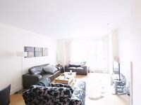 A bright and spacious one bedroom apartment with parking