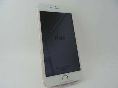 Apple iPhone 6S Plus A1687 64GB Mobile Smartphone Camera Rose Gold Unlocked:::