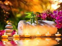 Massage, Reiki, Crystal Healing (Elephant & Castle)