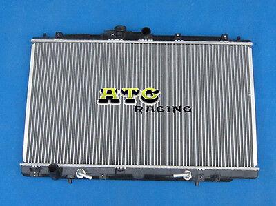 NEW RADIATOR 98-02 HONDA ACCORD 3.0L V6 99 00 01 1998 1999 2000 2001 (01 02 Honda Accord Radiator)