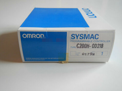1pc New Omron C200h-od218