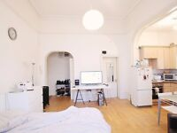 A VERY LARGE STUDIO NEAR SWISS COTTAGE STATION