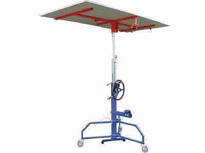 Edmaplac 450 Plattenlift Traglast 80 Kg Plattenheber Hubhöhe 4,50 m Rigisplatten