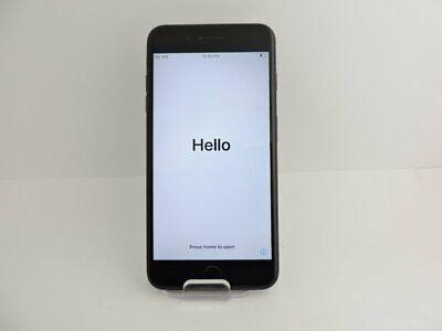 Apple iPhone 7+ Plus A1784 32GB iOS Mobile Camera Smartphone Black Unlocked