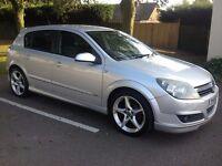 Vauxhall Astra sri xp (((( BREAKING )))) 2008 plus