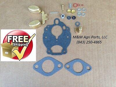 Zenith Carburetor Kit Float Case 400 500 530 580b 580ck 600 630 770 870 1845