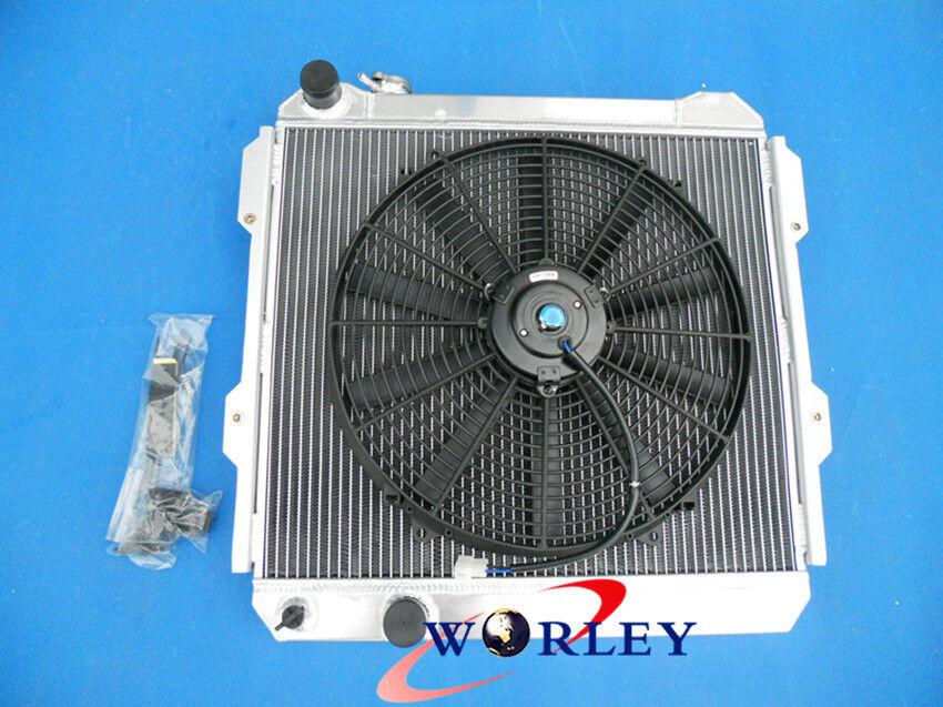 # Engine Fan Blade for Toyota Hilux Rn85//Ln106 1988-1997