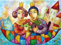 """""""Chance for Love """" Relationship workshop using Family Constellations"""