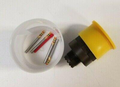 Souriau Circular Mil-spec Connector Plug D3899926wa98sn
