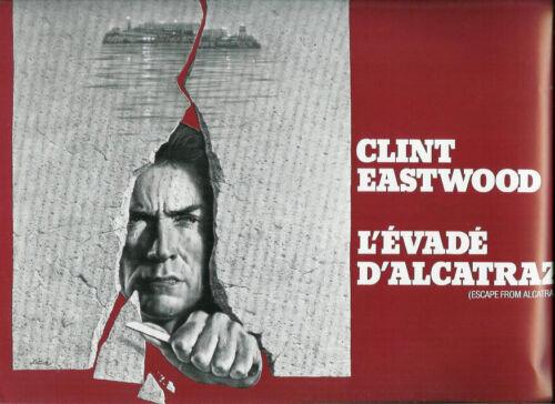 CLINT EASTWOOD 3  Pressbooks ESCAPE FROM ALCATRAZ+EIGER SANCTION+EAGLES DARE
