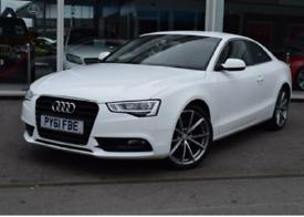 Audi a5 2011/12