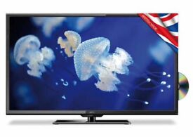 40 Inch TV full 1080p ,DVD combo,Freeview, Brand NEW (unused/sealed box)