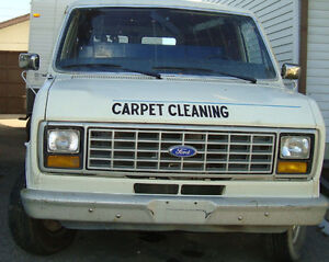 Hydramaster CDS Carpet & Tile cleaning package.NO VAN