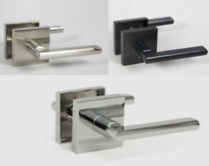 RESIDENTIAL DOOR HARDWARE LEVERS_HANDLES_KNOBS_LOCKS_HANDLE