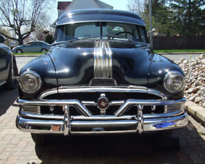 RARE!! 1952 Pontiac Chieftain