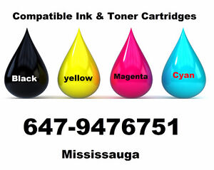 Brother LC41 LC51 LC61 LC75 LC103 LC203 Compatible Ink Cartridge