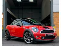 2015 MINI Coupe COOPER SD Coupe Diesel Manual