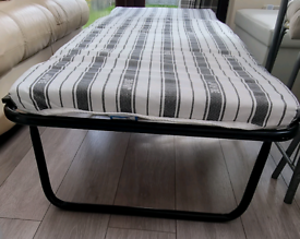Jaybe folding bed for sale.
