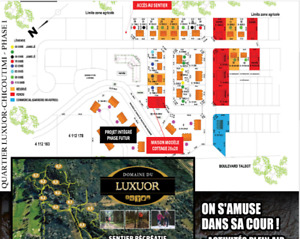 0% Mise Fond Terrain  developpement domiciliaire  Chicoutimi,