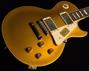 Goldtop reissue 57