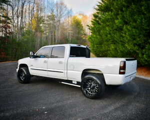 Duramax blow out sale